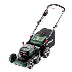 METABO 18V Brushless 460mm Lawn Mower Skin 601606850
