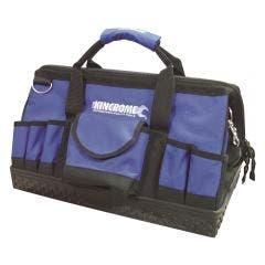 KINCROME 14 Pocket Heavy-Duty Tool Bag K070052