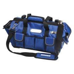 KINCROME 440mm 22 Pocket Wide Mouth Bag K7424