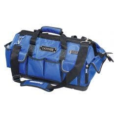 KINCROME 500mm 21 Pocket Wide Mouth Bag K7422