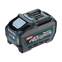 MAKITA 40V XGT MAX 5.0Ah Battery 191L47-8