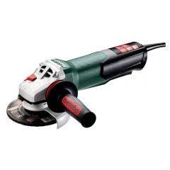 METABO 220-240V WEP 17-125 Quick Angle Grinder 600547190