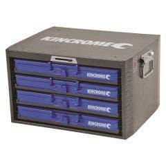 KINCROME 4 Drawer System Multi-Storage Case - Extra Large K7614