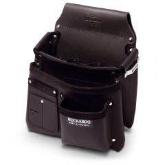 BUCKAROO Bespoke Multi-Function Nail Bag BB1