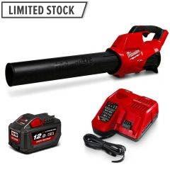 MILWAUKEE 18V 1 x 12.0Ah FUEL™ Blower Kit M18FBL-121BA