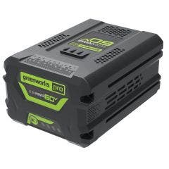 GREENWORKS 60V Battery Li-Ion 2.5ah 2935707AU