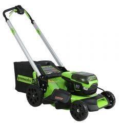 GREENWORKS 60V Lawnmower 510mm 3-in-1 Skin 2515207AU