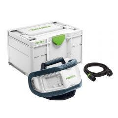 FESTOOL SYSLITE DUO Work Light in Systainer 576407