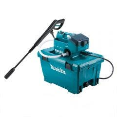MAKITA 18Vx2 Brushless Pressure Washer Skin DHW080ZK