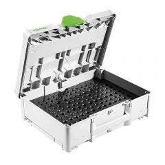FESTOOL Systainer3 SYS 1 Storage Box for Router 576835