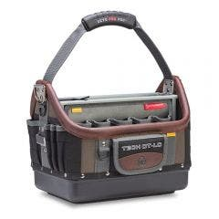 VETO 43 Pocket Large Open Top Tech Tool Bag VETOTECHOT-LC