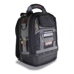 VETO 39 Pocket MC Backpack Toolbag VETOTECHPACMCBLACK