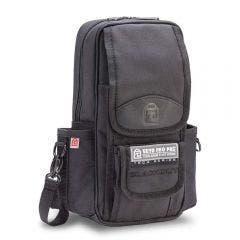 VETO 10 Pocket MB2 Blackout Meter Bag VETOMB2BLACKOUT