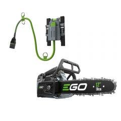 EGO POWER+ 56V Brushless 300m Top Handle Chainsaw Skin CSX3000
