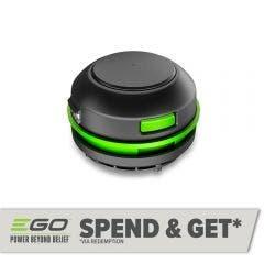 EGO POWER+ 35cm 2.4mm Twisted Line PowerLoad Trimmer Head AH1522
