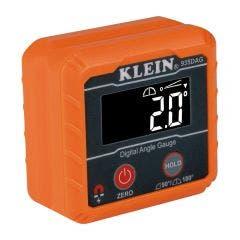 KLEIN Digital Angle Gauge and Level A935DAG