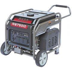 RATO 8750W Open Frame Inverter Generator R8750ID