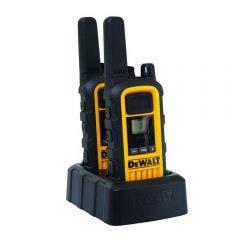 DEWALT Twin Pack 2-Way UHF Radio Set DXAC800