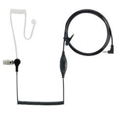 DEWALT Headset with PTT / VOX Microphone DXFRSSV1