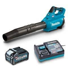MAKITA 40V MAX XGT Brushless 1 x 4.0Ah Blower Kit UB001GM101