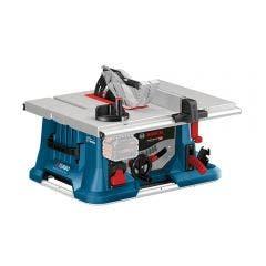 BOSCH 18V BITURBO Brushless 216mm Table Saw Skin 0601B44040