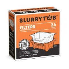 SLURRYTUB 24 Pack Trade Filters FILT24PK