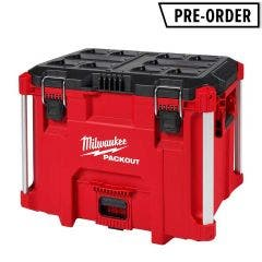 MILWAUKEE PACKOUT™ XL Tool Box 48228429