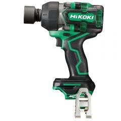 HiKOKI 36V Brushless 12.7mm Impact Wrench Skin WR36DE(H4Z)