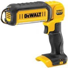DEWALT 18V Pivot Head LED Work Light Skin DCL050-XJ