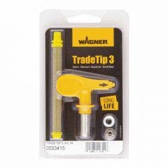 WAGNER High Pressure Trade Tip Size 415 553415