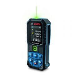 BOSCH 50M Green Beam Distance Measurer GLM 50-23 G 0.601.072.VK0