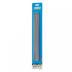 CIGWELD WELDSKILL Cast2steel 2.5mm 10 Pack Electrode Arc WEC0225