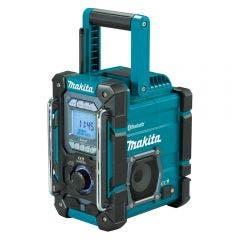 MAKITA 12V MAX Bluetooth Jobsite Charger Radio Skin DMR300