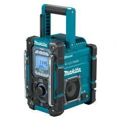 MAKITA 18V Digital Bluetooth Jobsite Charger Radio Skin DMR301