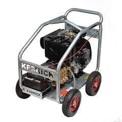 KERRICK 4000PSI 22HP Diesel Pressure Washer 00KH4021D