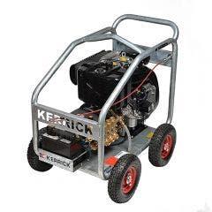KERRICK  5000PSI 22HP Diesel Pressure Washer 00KH5020D