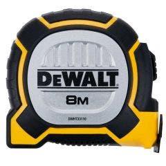 DEWALT 8m XP Tape Measure - Metric DWHT33110-3