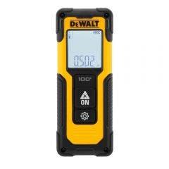 DEWALT 100ft 30m Laser Distance Measurer DWHT77100-XJ