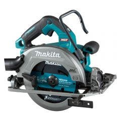 MAKITA 40V Max XGT Brushless 185mm Circular Saw Skin HS004GZ