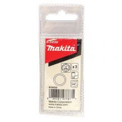 MAKITA O Ring Set 1/2 Impact Socket 17mm - 3 Piece B-54558