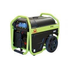 PRAMAC 4.2kVA Recoil Petrol Generator PX5000 PK332SX1002