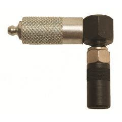 MACNAUGHT Right Angle Greasing Coupler KDR