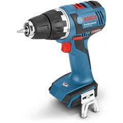 BOSCH 18V Brushless 13mm Drill Driver GSR18V-EC Skin 06019D6141