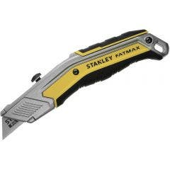 STANLEY FATMAX RETRACTAble Utility Knife FMHT010288