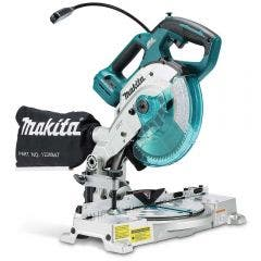 MAKITA 18V Brushless 165mm (6-1/2inch) Compact Mitre Saw DLS600Z