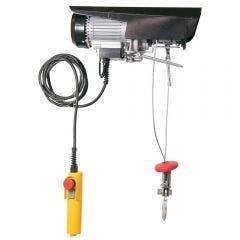 GUARDALL 400-800kg Mini Electric Hoist GAEHS4D8
