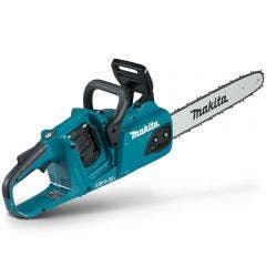 MAKITA 36V (18Vx2) Brushless 350mm Chainsaw Skin DUC355Z
