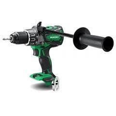 HiKOKI 36V Brushless 13mm Multi Volt Hammer Drill Skin DV36DAH4Z DV36DA(H4Z)