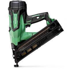 HiKOKI 18V Brushless 65mm DA Finish Nailer Skin NT1865DBALH4Z NT1865DBAL(H4Z)