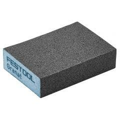 FESTOOL 220-Grit Foam Hand Sanding Block - GRANAT - 6 Piece